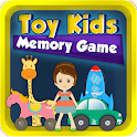 Toy Bambini Memory Game icon