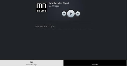 Montevideo Night Online