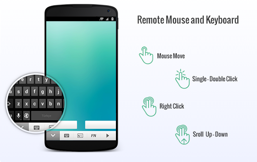 Pro Android Mouse|玩工具App免費|玩APPs
