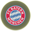 Bayern Munich GO Locker Theme icon
