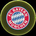 Bayern Munich GO Locker Theme icon