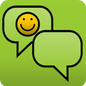 Quick Talk AAC icon