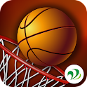 Swish Shot Basketball Shooting icon