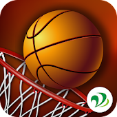 Swish Shot Basketball Shooting