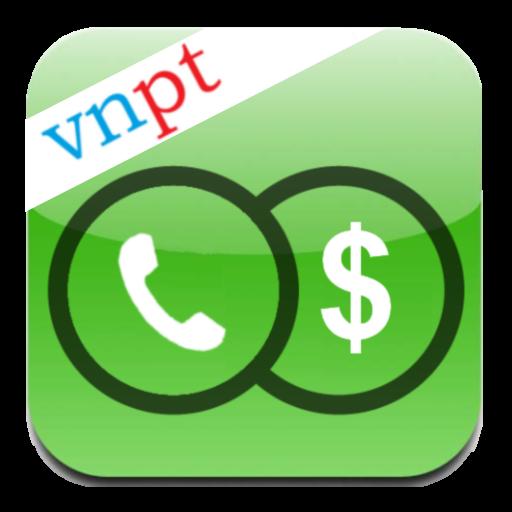 Cước điện thoại vnpt 工具 LOGO-阿達玩APP