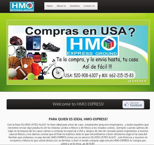 HMO Express