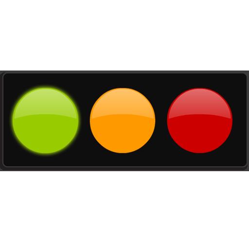 إشارات المرور LOGO-APP點子