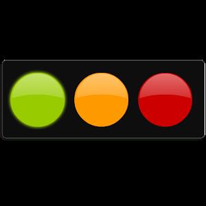 إشارات المرور 教育 App LOGO-硬是要APP