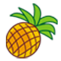 Fruit Linlink logo