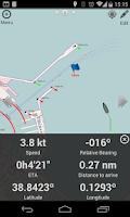 Screenshot of The Fast Track Sailing Tactics