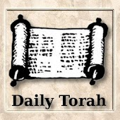 Daily Torah Mobile