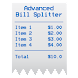 Advanced Bill Splitter