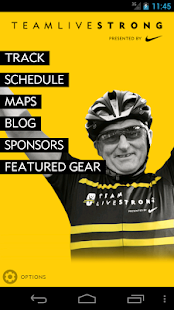 Team LIVESTRONG Challenge - screenshot thumbnail