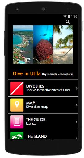 Utila Dive Guide
