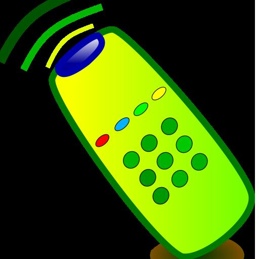 Remote Control PC LOGO-APP點子