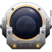 Space Capsule C Launcher Theme