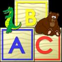 Alphabet Zoo Lite + Child Lock icon