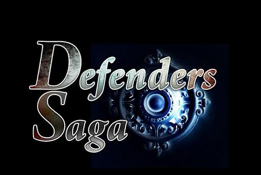 ディフェンダーズ サーガ Defenders Saga
