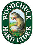 Logo of Woodchuck Wood Chuck Hopped Apple