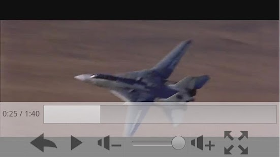 FLV Video Player (no ads) - screenshot thumbnail
