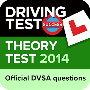 Theory Test UK 2014 DTS APK