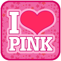 Pink Girly Wallpapers HD icon
