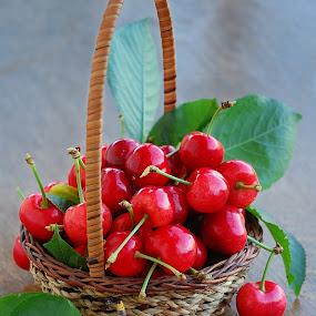 by Teglas Marin - Food & Drink Fruits & Vegetables