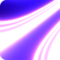 Beam Waves Live Wallpaper icon