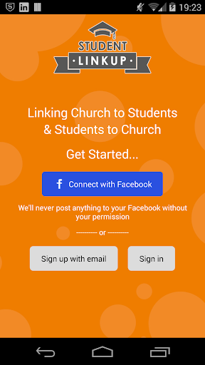 Student Linkup