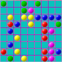color balls colorballs icon