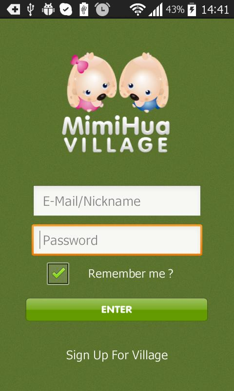 MimiHua Village - screenshot