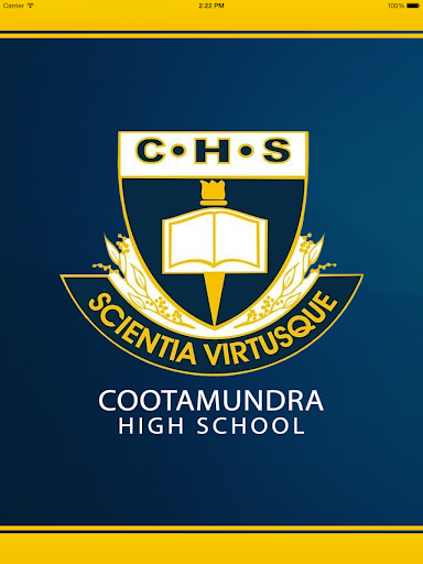 Cootamundra High School