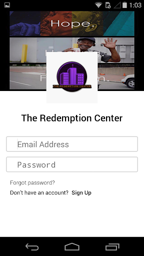 The Redemption Center