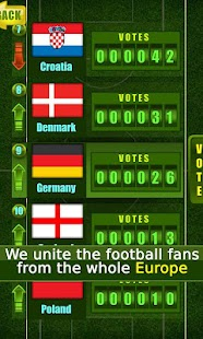 Fortune FootBALL: EURO 2012- screenshot thumbnail