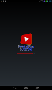Film kartun - screenshot thumbnail