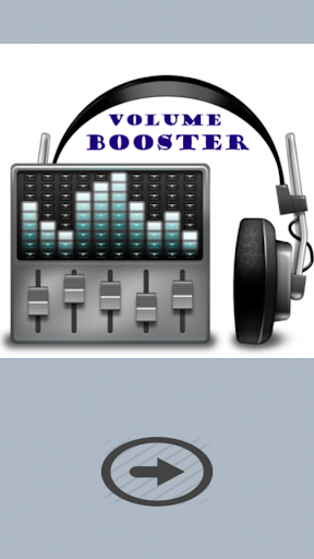 Volume Booster 2014