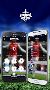 SixKicks - screenshot thumbnail