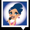 Mélodine voice (French) icon