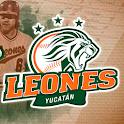 Leones de Yucatan LMB icon