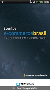 Eventos E-Commerce Brasil - screenshot thumbnail
