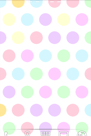 Polka Dots ライブ壁紙 トライアル