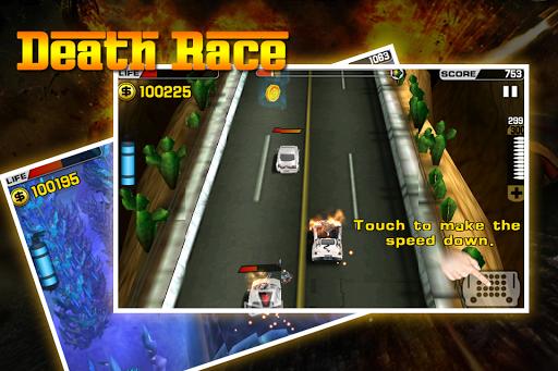 Death Race Road Killer