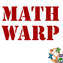 Math Warp icon