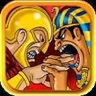 連続で4 :ファラオローマ人への手紙 icon
