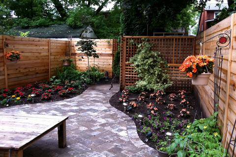 Landscaping Design Ideas 24 beautiful backyard landscape design ideas 2 Landscaping Design Ideas Screenshot