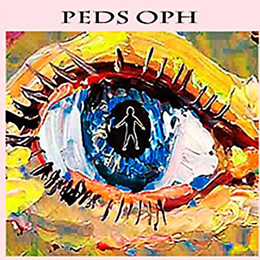 PEDS OPH LOGO-APP點子