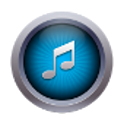 Driving MP3 Player icon