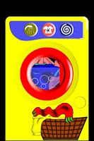 Screenshot of Kids Washing Machine