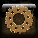 Steampunk Gears LWP logo