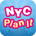 NYCPlanIt logo